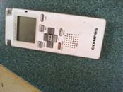 OLYMPUS Micro Recorder WS-400S